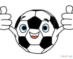 Кричалки футбольных фанатов