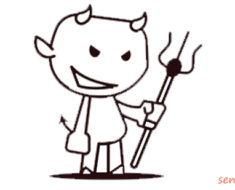 Притча о дьяволе
