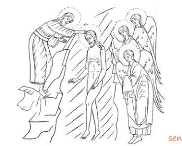 Викторина о Крещении