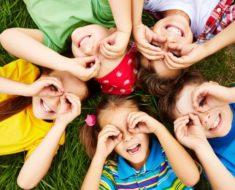 Викторина ко Дню защиты детей