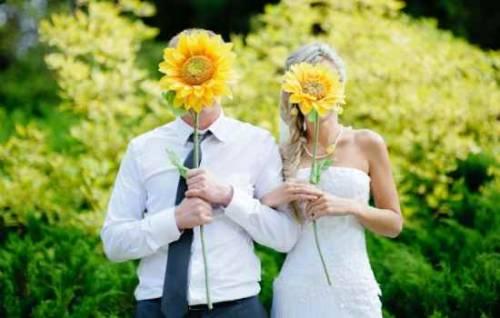 тосты-притчи на свадьбу