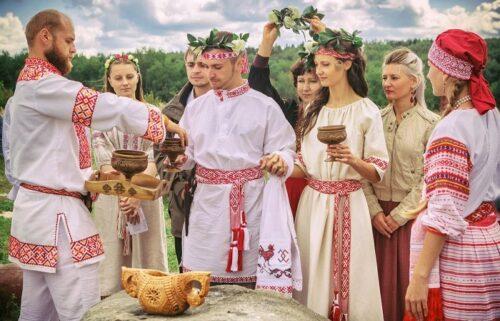 Викторина ко Дню дружбы, единения славян