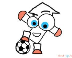 Викторина про футбол