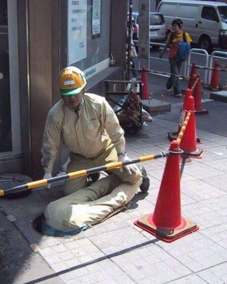 Анекдоты про стройку и строителей